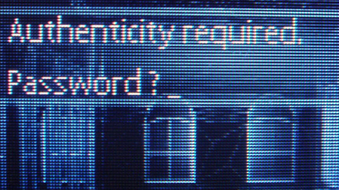passwordimenticata