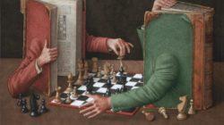 Il lavoro culturale: giocare a scacchi con le parole