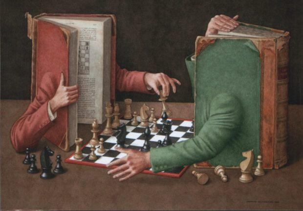 scacchiparole