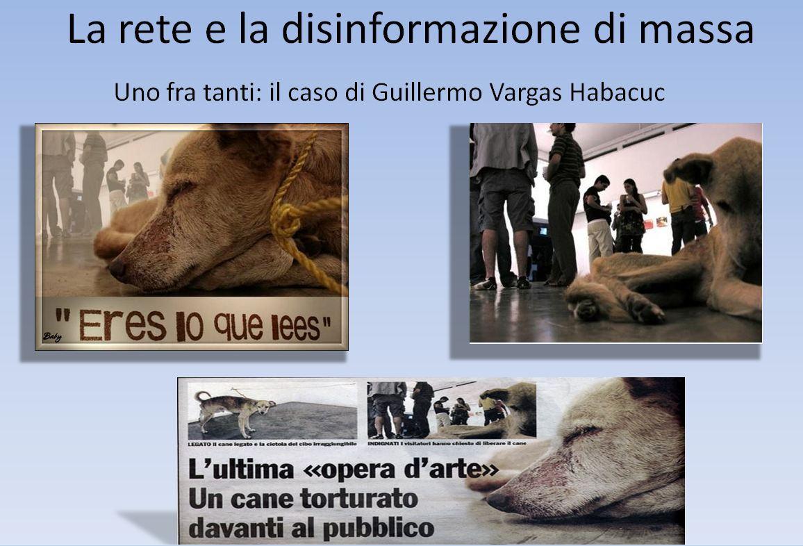 Il sonno della ragione genera torturatori di animali.